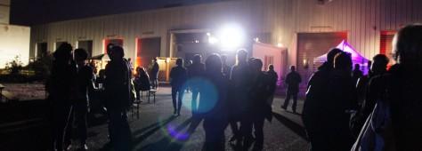 Le lancement du festival OBLICK en images