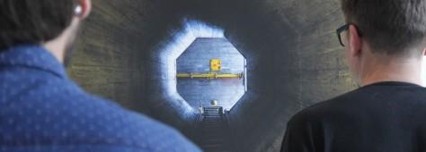Vernissage / Image électrique – Regards sur les centrales du Rhin
