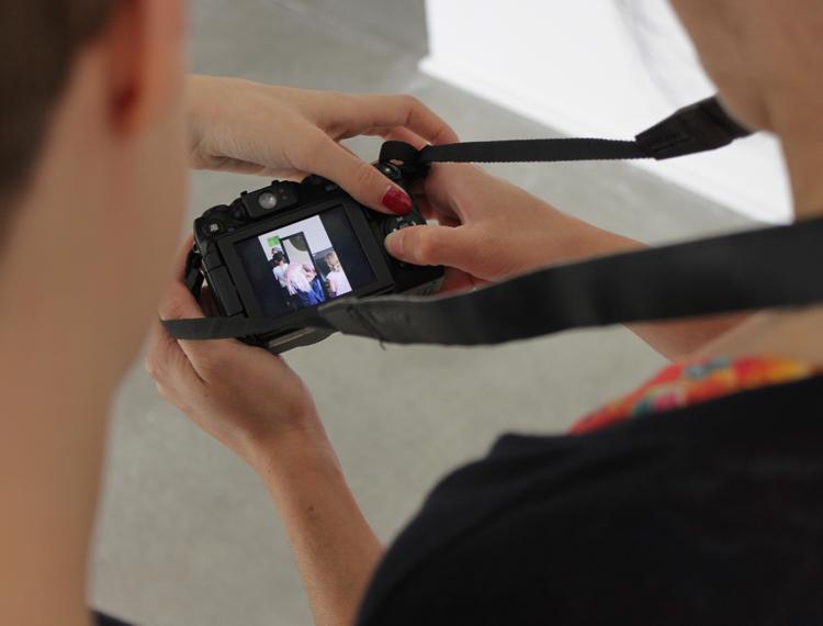 Les Chroniques de l'appareil-photo #24