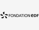 logo fondation edf