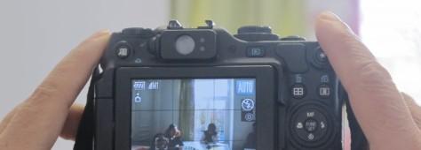 Les Chroniques de l'appareil photo #6