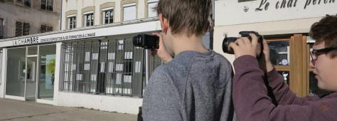 Les Chroniques de l'appareil photo #9