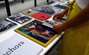 SLIP Salon du livre indépendant de photographie