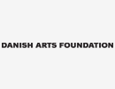 logo danish art foundation