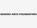 logo danish art foundation