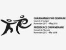 logo presidence danoise conseil ministres