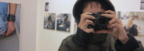 Les Chroniques de l'appareil photo #13