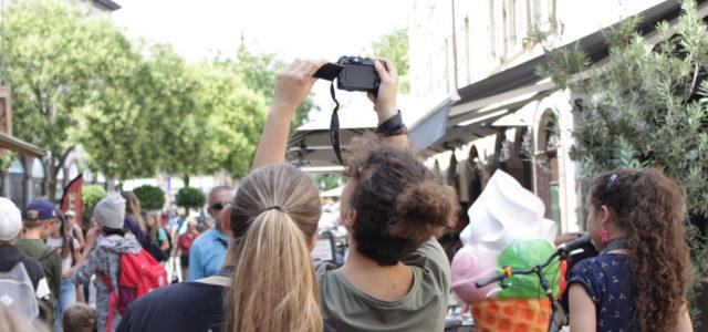 Les Chroniques de l'appareil photo #18